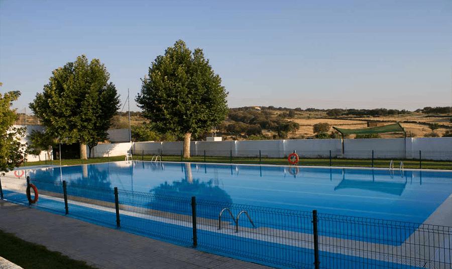 Piscina Gratis con Casa Rural La Cañada