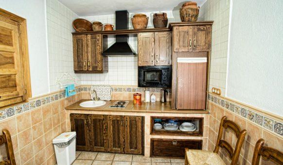 casa-rural-la-canada-cocina