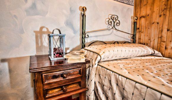 casa-rural-la-canada-habitacion-cama-individual