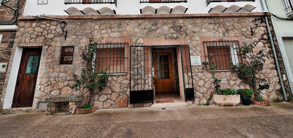 Casa Rural En Monfrag