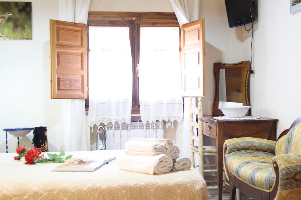 Monfrague Casa Rural La Cañada
